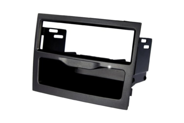 Holden Commodore VY VZ double din type Includes mounting brackets