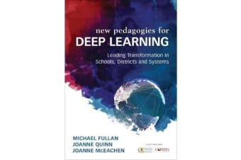 Deep Learning - Engage the World Change the World