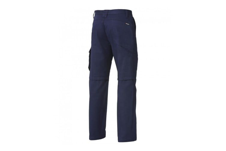 King Gee Workcool 2 Pants (Navy, Size 117S)