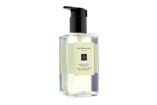 Jo Malone English Pear & Freesia Body & Hand Wash (With Pump) (250ml/8.5oz)