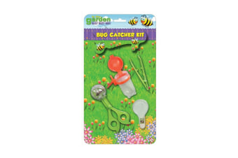 Busy Bee Bug Catcher Kit