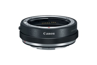 Canon EF-EOSR Control Ring Mount Adapter for EOS R