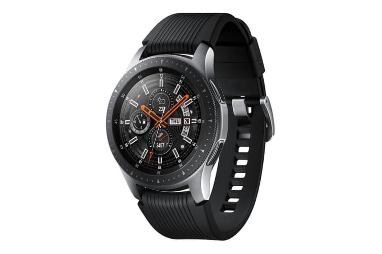 Samsung Galaxy Watch 46mm 4G SM-R805 - Silver