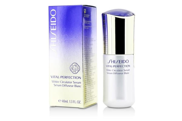 Shiseido Vital Perfection White Circulator Serum (40ml/1.36oz)