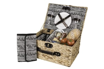 Avanti Picnic Basket 2 Person Tribal
