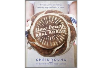 Slow Dough - Real Bread