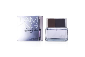 Sean John I Am King Eau De Toilette Spray 50ml/1.7oz