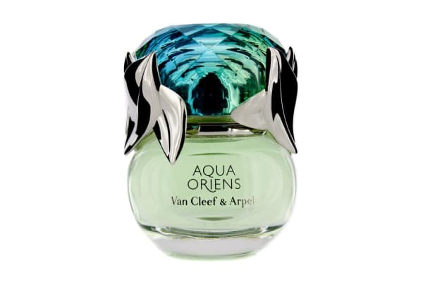 Van Cleef & Arpels Aqua Oriens Eau De Toilette Spray (50ml/1.7oz)