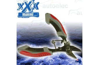 Xxx Marine Stainless Braid Wire Line Cutters Hook Boat Tackle Fishing New Ft1