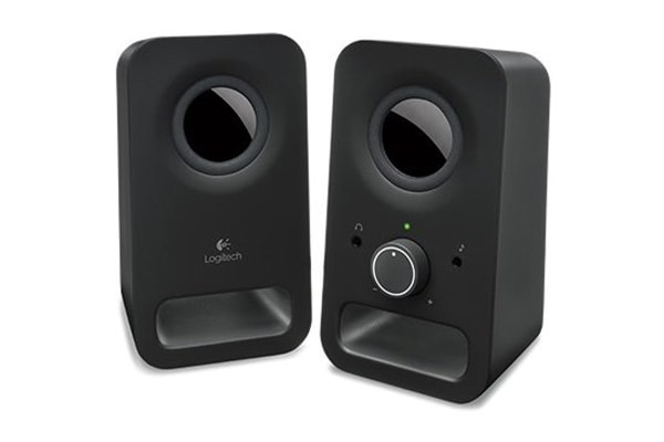 Logitech Z150 Multimedia Speaker - Midnight Black (980-000862)