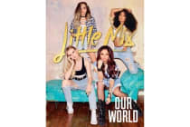 Our World - Our OFFICIAL autobiography