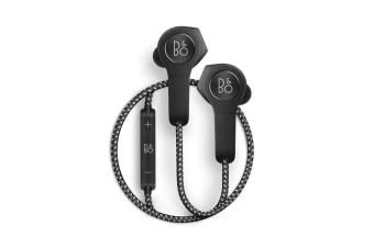 B&O Beoplay H5 Wireless In-Ear Headphones (Black)