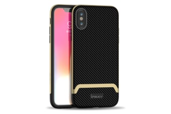 Ultra Thin Hard Slim Cover World'S Thinnest Protect Bumper Slim Fit Shell For Iphone Gold Iphonexr (6.1 Inch)