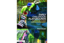Early Childhood Playgrounds - Planning an outside learning environment
