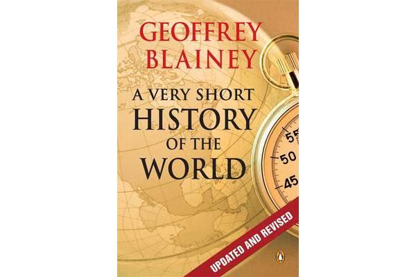 A Very Short History Of The World,