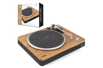 Marley Stir It Up Turntable