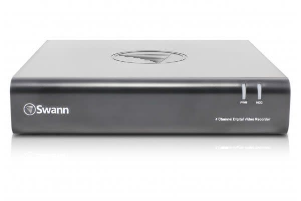 Swann 4 Channel 1080p 1TB DVR with 4 x PRO-T853 Cameras (SWDVK-445504)