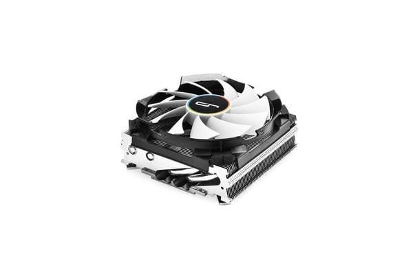 CRYORIG C7 Top Flow Low Profile CPU Cooler 92mm fan