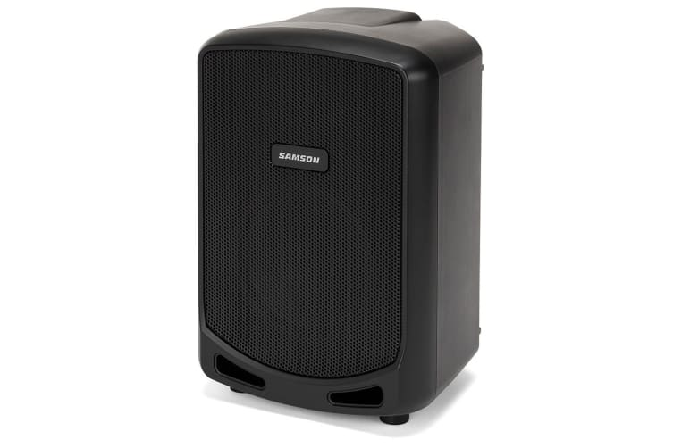 Samson Expedition Scape+ PA System Wireless Bluetooth Speaker w/Microphone Input