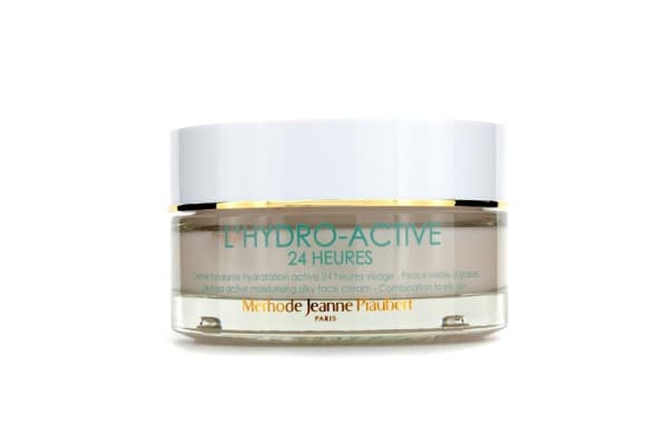 Methode Jeanne Piaubert L'Hydro-Active 24 Heures Active Moisturising Silky Face Cream (Combination To Oily Skin) (50ml/1.66oz)