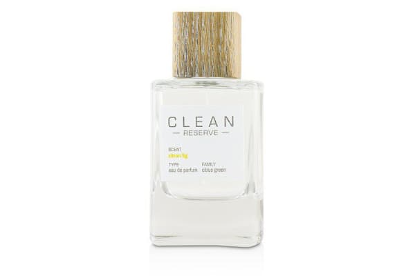 Clean Citron Fig (Reserve Blend) Eau De Parfum Spray 100ml/3.4oz