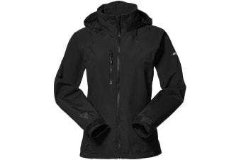 Musto Womens/Ladies Sardinia II BR1 Jacket (Black/Black)