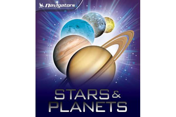 Navigators - Stars and Planets