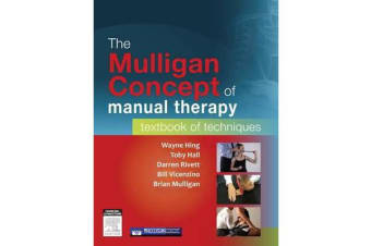The Mulligan Concept of Manual Therapy - Textbook of Techniques
