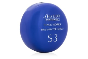 Shiseido Stage Works True Effector - # S3 (Shine) 90g