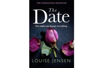 The Date - An unputdownable psychological thriller with a breathtaking twist