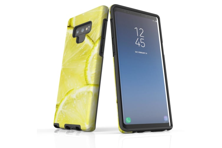 For Samsung Galaxy Note 9 Case Tough Slim Protective Cover Limes