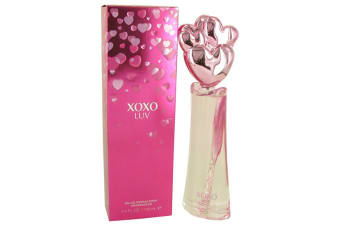 Victory International Xoxo Luv Eau De Parfum Spray 100ml