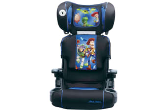 Toy Story Ultra Plus Folding Booster Seat by The First Years