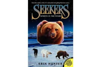 Seekers #6 - Spirits in the Stars