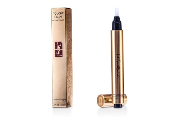 Yves Saint Laurent Radiant Touch/ Touche Eclat - #4 Luminous Toffee (2.5ml/0.1oz)