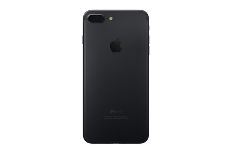 Apple iPhone 7 Plus (128GB, Black) - Australian Model