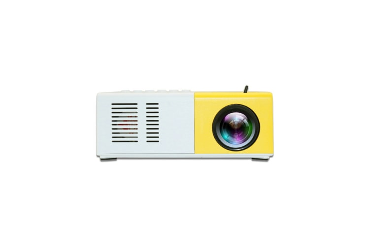 Mini Convenient Projector Handheld LED Projector CT0739