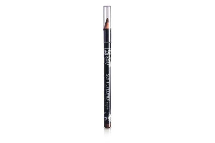Lavera Soft Eyeliner Pencil - # 02 Brown 1.14g