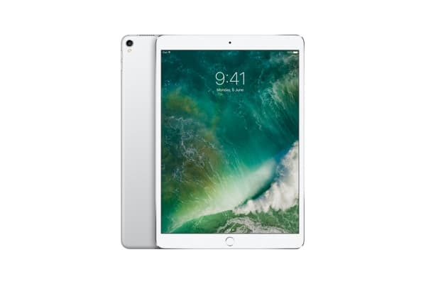 "Apple iPad Pro 12.9"" (512GB, Cellular, Silver, 2017 Edition)"