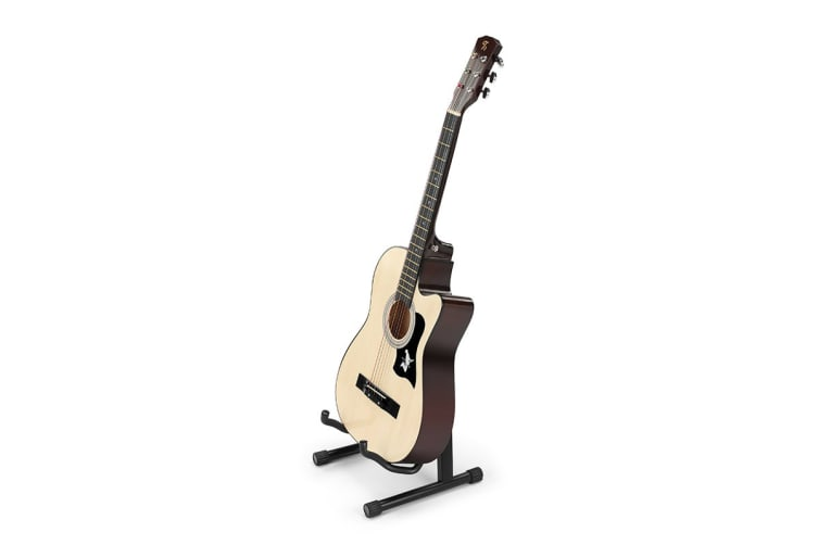 Kogan Padded Guitar Stand