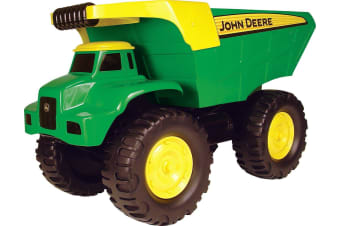 John Deere Big Scoop Dump Truck 53cm 35350