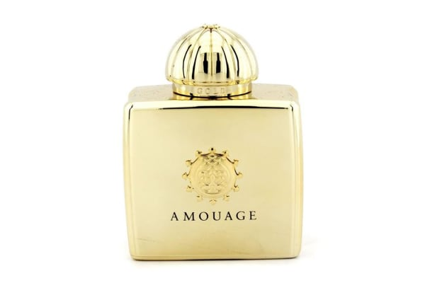 Amouage Gold Eau De Parfum Spray (100ml/3.4oz)