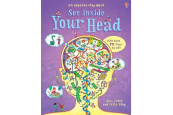 See Inside - Your Head