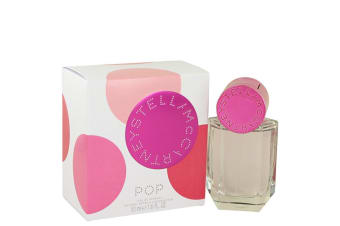 Stella Mccartney Stella Pop Eau De Parfum Spray 50ml