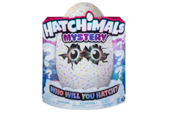 Hatchimals Mystery Hatching Egg