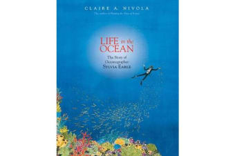 Life in the Ocean - The Story of Oceanographer Sylvia Earle