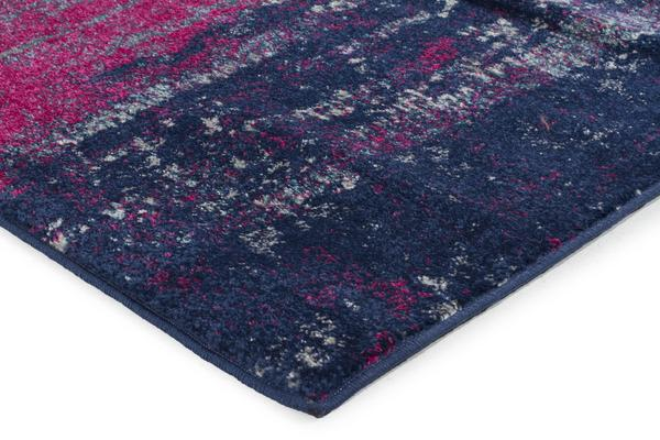 Bedrock Stone Transitional Rug 400x80cm