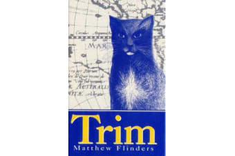 Trim - The Story Of A Brave, Seafaring Cat