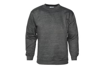 Absolute Apparel Mens Sterling Sweat (Charcoal)