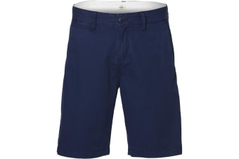 ONeill Mens Friday Night Chino Shorts (Ink Blue)